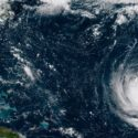 Freight rates swell ahead of Hurricane Florence
