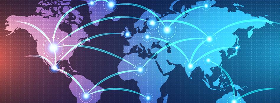 AB Global Logistics international location