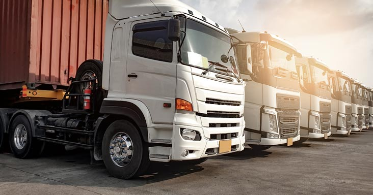 Driver Shortage Has Trucking Companies Looking Abroad